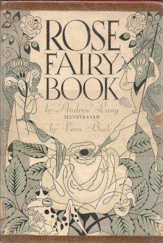 9780722662489: Rose Fairy Book