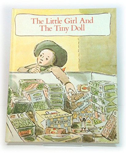 9780722664704: Little Girl and the Tiny Doll