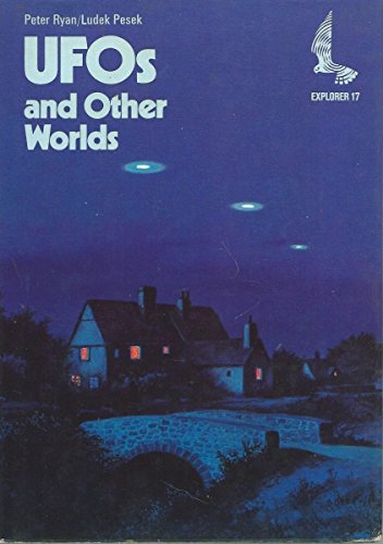 9780722668047: U.F.O.'s and Other Worlds (Explorer)