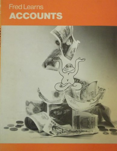 9780722701027: Fred Learns Accounts (A Continua Fredbook)
