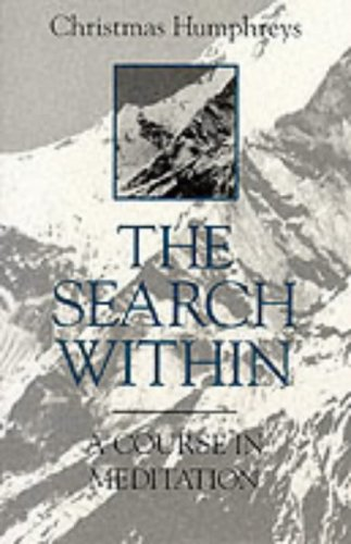 9780722910047: The Search Within