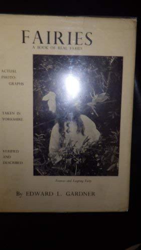 9780722950111: Fairies a Book of Real Fairies