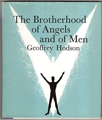 9780722950128: Brotherhood of Angels and of Men