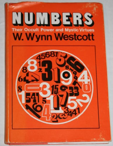 9780722950272: Numbers : Their Occult Power and Mystic Virtues