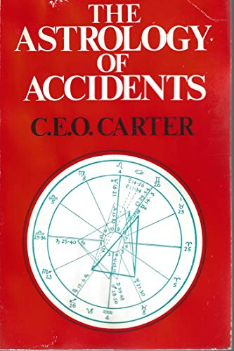 9780722950593: Astrology of Accidents