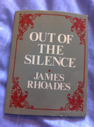 9780722951231: Out of the Silence