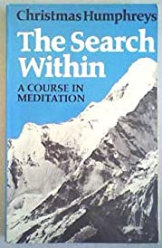 9780722951439: The Search Within: A Course in Meditation