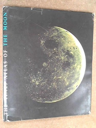 9780723000068: The Times Atlas of the Moon