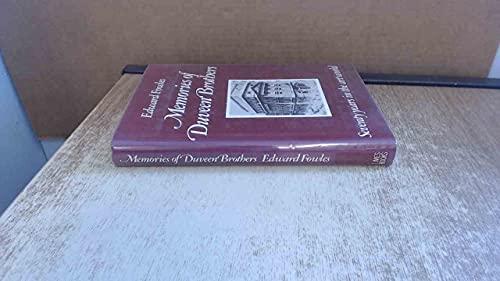 9780723001553: Memoirs of Duveen Brothers