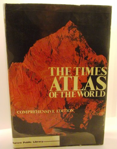 9780723001652: The Times atlas of the world