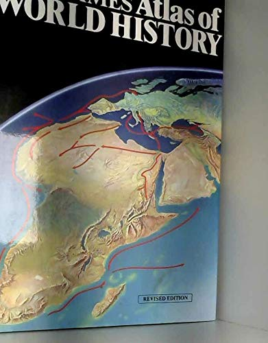 9780723002611: The Times Atlas of World History