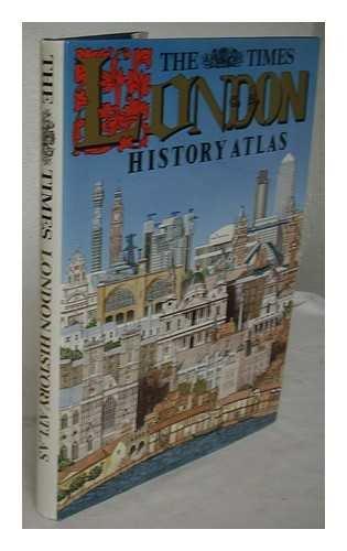 "9780723003427: ""Times"" London History Atlas"