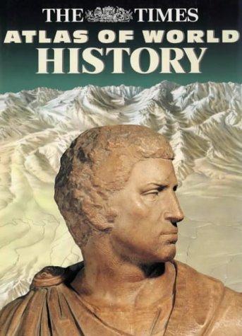 9780723005346: The Times Atlas of World History (Hammond Concise Atlas of World History)