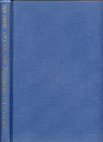 "9780723006015: ""Times"" Atlas of European History"