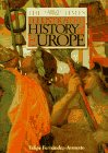 9780723007241: The Times Illustrated History of Europe