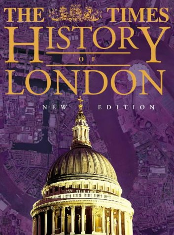 9780723010302: The Times History of London