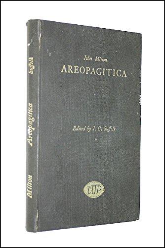 9780723100683: Areopagitica