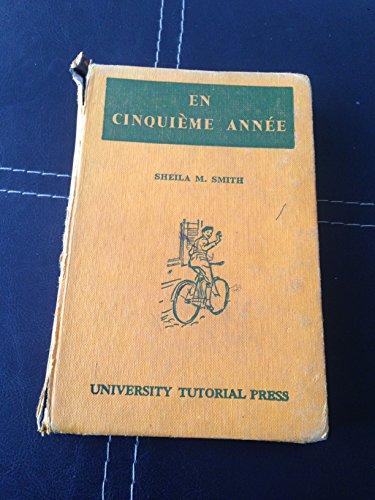 9780723101864: Modern French Course: En Cinquieme Annee v. 5