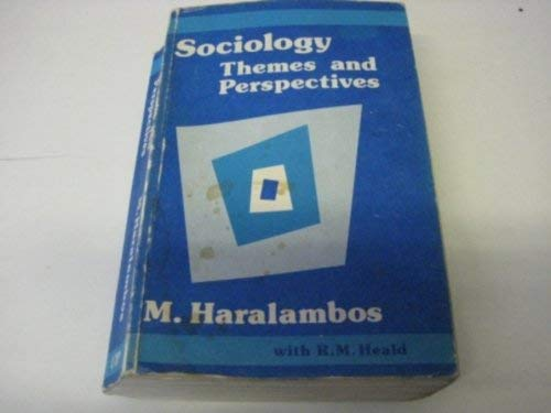 9780723107934: Sociology