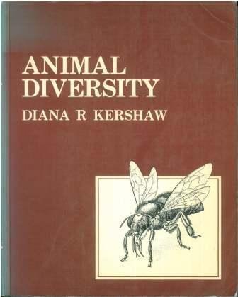 9780723108702: Animal Diversity