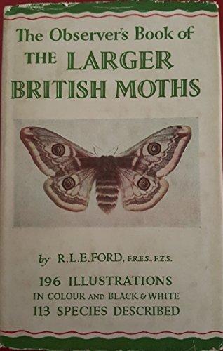 9780723200567: The Observer's Book of Large British (Observer's Pocket)