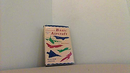 9780723200819: The Observer's Book of Basic Aircraft: Civil