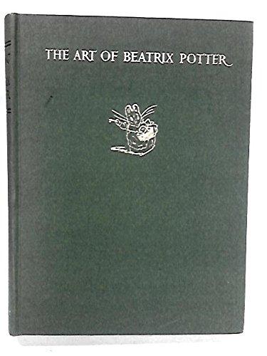 9780723201373: The Art of Beatrix Potter