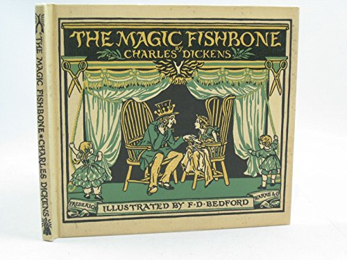 9780723203209: The Magic Fishbone (Bedford.Library e.)