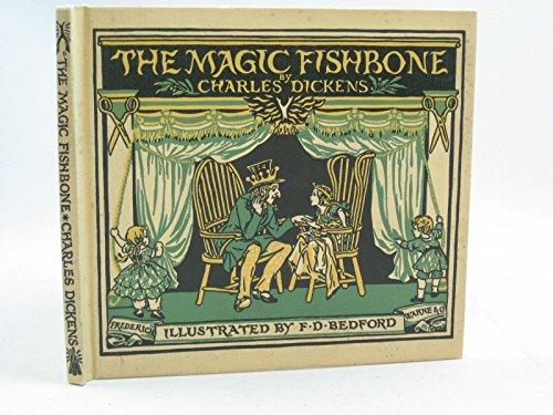 The Magic Fishbone (Bedford.Library e.)
