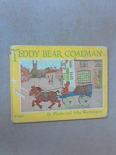 9780723204411: Teddy Bear Coalman