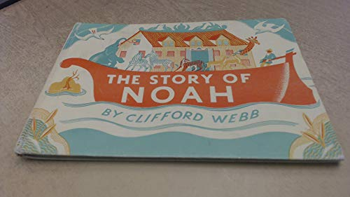 9780723205067: The Story of Noah