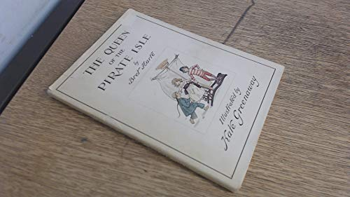 Queen of the Pirate (0723205892) by Harte; Kate Greenaway
