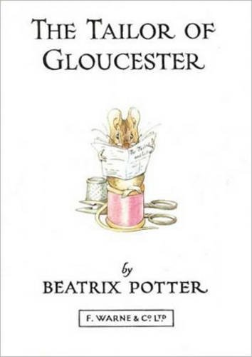 9780723205944: The Tailor of Gloucester