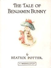 9780723205951: The Tale of Benjamin Bunny (Potter 23 Tales)