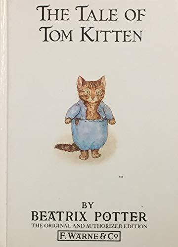 9780723205999: The Tale of Tom Kitten (Potter 23 Tales)