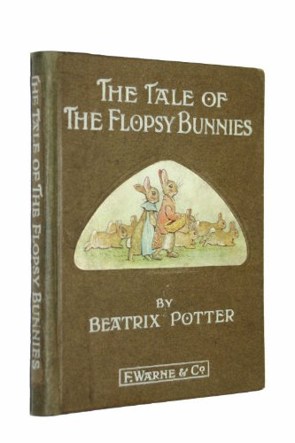 9780723206019: The Tale of the Flopsy Bunnies (Potter 23 Tales)