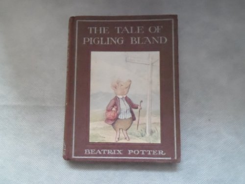 9780723206064: The Tale of Pigling Bland (The Original Peter Rabbit Books)