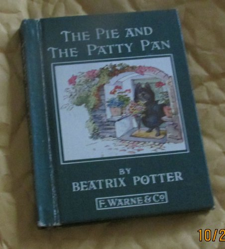 9780723206088: The Tale of the Pie and the Patty-pan (Potter 23 Tales)