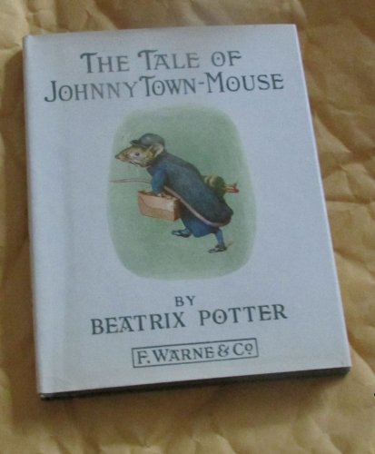 9780723206279: Tale of Johnny Town-mouse