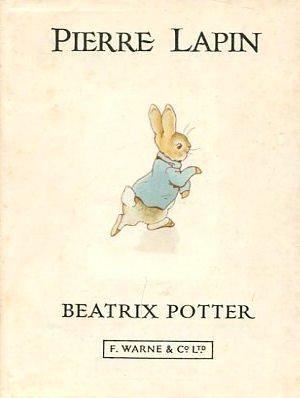 9780723206507: Histoire de Pierre Lapin (Potter 23 Tales) (French Edition)