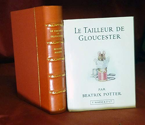 9780723206583: Tailleur de Gloucester, Le (Potter 23 Tales) (French Edition)