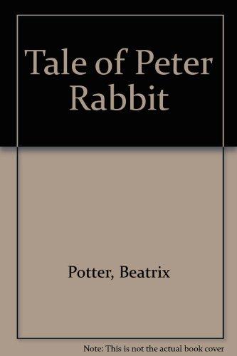 9780723206644: Tale of Peter Rabbit (German Edition)