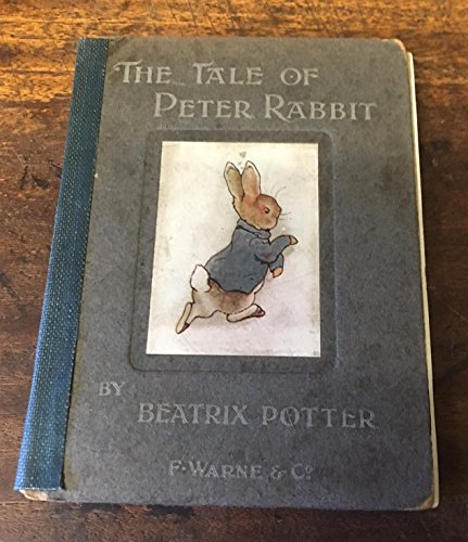 9780723206705: Tale of Peter Rabbit
