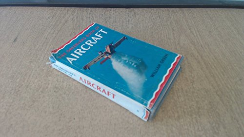 The Observer's Book of Aircraft, 1969 Edition: Green, William and