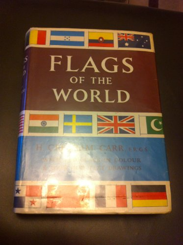 9780723211013: Flags of the World