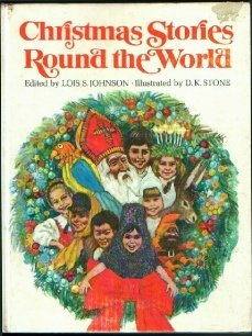 Christmas Stories Round the World