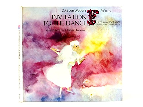 9780723214809: Invitation to the Dance (Fantasia Pictorial)