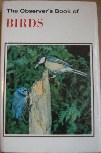 9780723215134: The Observer's Book of Birds (Observer's Pocket)