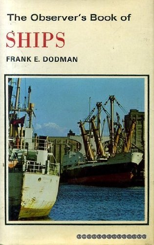 9780723215172: Observer's Book of Ships