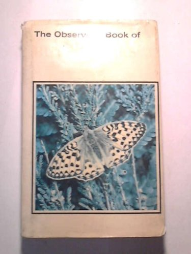 9780723215196: The Observer's Book of British Butterflies (Observer's Pocket)